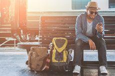 Cermat Beli Tiket Kereta di Traveloka, Pasti Kebagian Kursi Mudik Lebaran