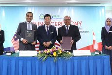 BPJS Ketenagakerjaan dan SOCSO Sepakat Lindungi PMI di Malaysia