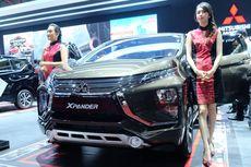 Mitsubishi Berusaha Rangsang Pasar Xpander dan Pajero Sport