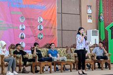 Pelaku Industri Fintech Gelar Seminar Sambil Ngabuburit di Singkawang