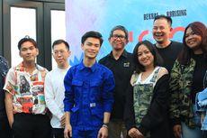 Program ICINC BEKRAF Umumkan Top 5 yang Siap Masuki Pasar Musik Global