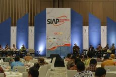 "Indonesia menuju SPBE, ""Smart City"", dan ""Smart Province"""