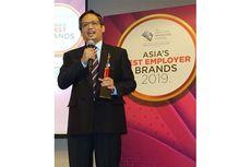 BPJS Ketenagakerjaan Raih Tiga Kategori Asia's Best Employer Brand Award 2019