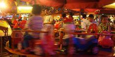 Wisata Kuliner Sekaligus Libur Akhir Pekan di Meikarta