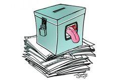 Menghilang, Kasus Dugaan Pelanggaran Pemilu Anggota DPRD Dihentikan