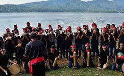 Mengenal Tahuri, Alat Musik Endemik Maluku