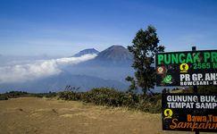 Dibuka 5 April, Fasilitas Baru Disiapkan untuk Pendaki Gunung Prau