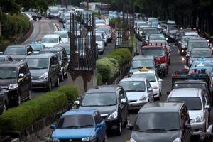 Ganjil-Genap di Jakarta Diperluas, Berikut Daftarnya