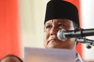 Berita Populer: Alasan Prabowo Tak Segera Deklarasi Pencapresan dan Luhut Geram kepada Politisi Senior