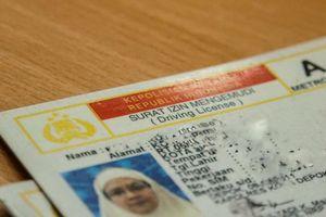 Pelaksanaan Uji Psikologi Pemohon SIM Ditunda