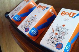 First Media Hentikan Sementara Layanan Bolt 4G LTE