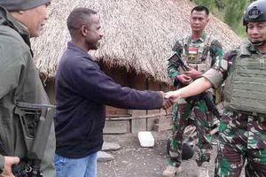 Dua Prajurit TNI Gugur Ditembak Anggota OPM di Puncak Jaya, Papua