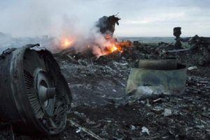 Rudal yang Hantam Malaysia Airlines MH17 Milik Militer Rusia