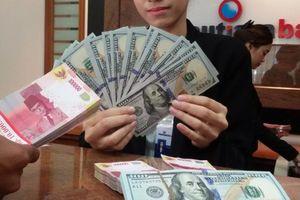Pemerintah AS Terancam 'Shutdown', Rupiah Menguat terhadap Dollar AS