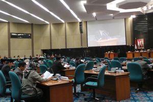 KJP Plus hingga Rotasi Jabatan, Ini 8 Kritik Fraksi PDI-P untuk Anies-Sandiaga