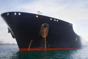 Kapal Indonesia Ditabrak Kapal Tanker Berbendera Panama di Perairan Pulau Nipah