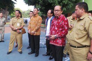 Hasil UN SMP, Ini 5 Besar UN Terbaik SMP Swasta DKI Jakarta