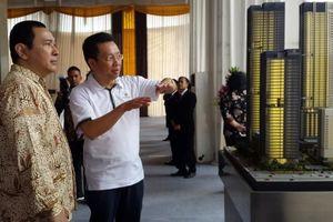 """""""Apartemen Rp 43,4 Miliar Dibayar Kontan, Enggak Pake Nyicil"""""""