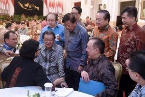 "Aset 50 Orang ""Crazy Rich Indonesian"" Capai Rp 1.870 Triliun"