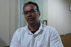 Mobilnya Diderek Dishub, Anggota Gerindra DPRD DKI Ini Lapor ke Sandiaga