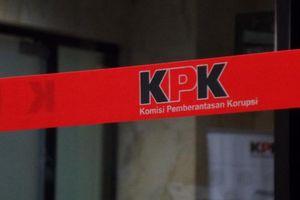 KPK Tangkap Tangan Bupati di Pakpak Bharat