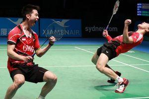 Malaysia Masters, Marcus/Kevin Raih Juara Setelah Kalahkan Tuan Rumah