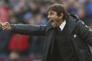 Conte Isyaratkan Rombak Skuad Chelsea