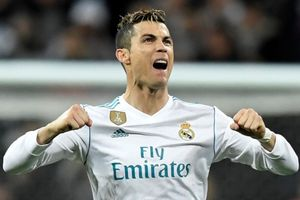 'Top Scorer' Liga Spanyol, Ronaldo Salip Suarez dan Kuntit Messi