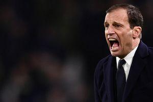 Juventus Vs Frosinone, Modal Allegri untuk Hadapi Atletico