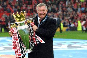Sir Alex Ferguson Akan Kembali Melatih Manchester United