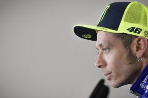 GP Perancis, Pemilihan Ban Jadi Kunci Rossi Bisa Naik Podium