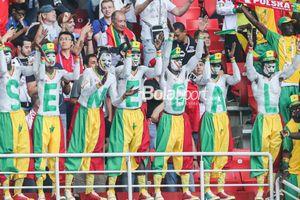 Terima Kasih dari Seorang Fans Senegal untuk Indonesia