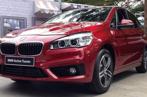 MPV BMW Tidak Laku di Indonesia