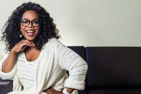 'Mantra' Oprah Winfrey untuk Atasi Kesepian