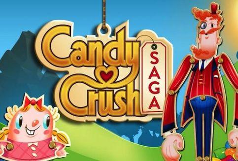 Pendapatan 'Candy Crush' Naik 97 Persen Capai Rp 3,3 Triliun