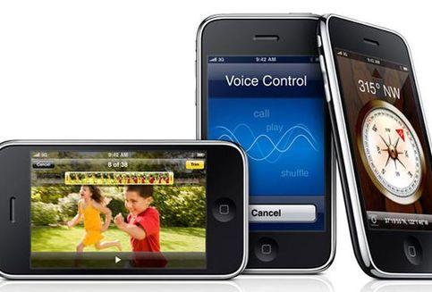 iPhone 3GS Kembali Dijual, Harga Rp 500.000-an