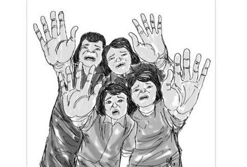 Kisah Anak 9 Tahun Korban Penculikan: Jalan Kaki dari Bandung ke Sumedang, Tidur di Kuburan