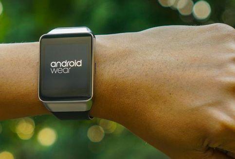 Android Wear Resmi Ganti Nama 'Wear OS'
