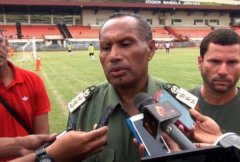 Liga 1, Persipura Masih Rahasiakan Nama Pelatih Asing untuk Musim 2019