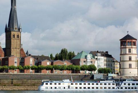 Pameran Kaca 'Glasstec' ke-25 Bakal Digelar di Jerman