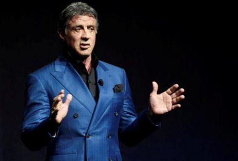 Sylvester Stallone Lagi-lagi Dikabarkan Meninggal Dunia