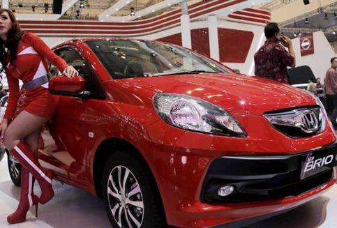 Honda Sebut Karakter Konsumen Berbeda dengan Merek China