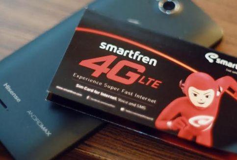 Seberapa Kencang Internet 4G Plus Smartfren di Palembang?