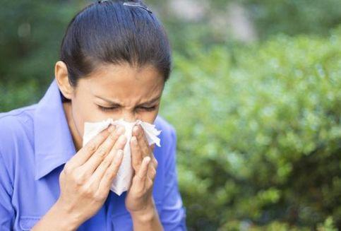 Bahaya Fatal Menahan Bersin