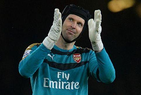 Mourinho Merasa Terhormat Jadi Dalang Kesuksesan Cech di Liga Inggris