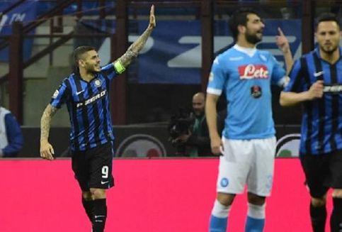 Sebagai Orang Italia, Buffon Kecewa Napoli dan Inter Tersingkir