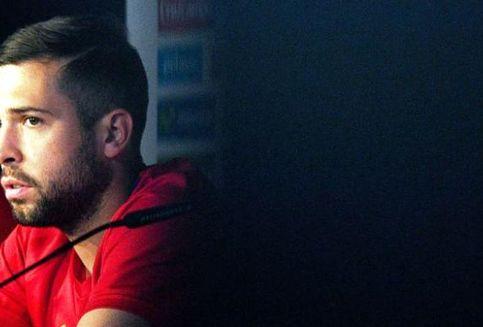 Jordi Alba Sudah Tunggu 18 Bulan untuk Perpanjang Kontrak di Barca