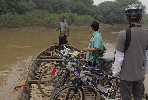 Limbah Pabrik Ancam Ekosistem Sungai Bengawan Solo, Ini Kata Ahli