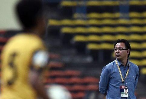 Pelatih Malaysia Favoritkan Timnas U-22 Indonesia di Piala AFF U-22