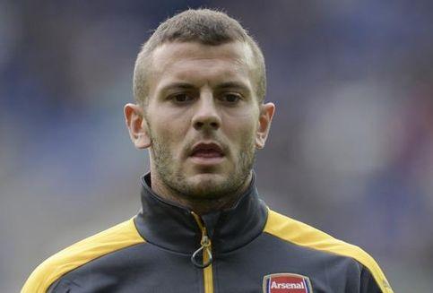 Wenger: Saya Akan Jadikan Wilshere sebagai Kapten Arsenal
